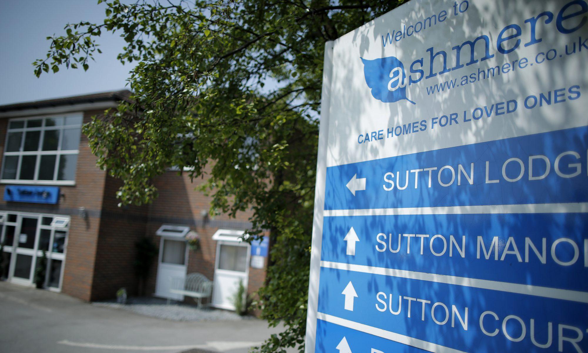 Ashmere Care Homes